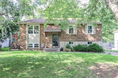 Independence Single Family Home For Sale: 19711 Millhaven Street