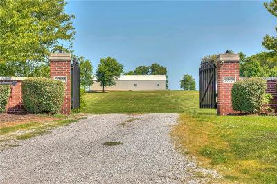 Single Family Home For Sale: 20600 County Road Ee