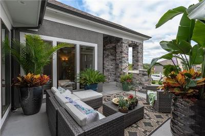 Olathe Single Family Home For Sale: 11512 S Iowa Street