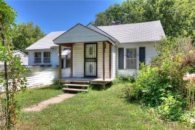 Independence Single Family Home For Sale: 313 N Home Avenue