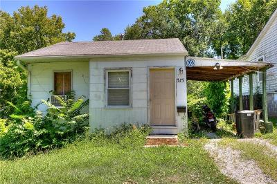 Independence Single Family Home For Sale: 315 N Home Avenue