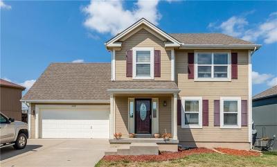 Kearney Single Family Home For Sale: 1818 Lauren Lane
