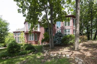 Leawood Single Family Home For Sale: 3612 W 121 Terrace