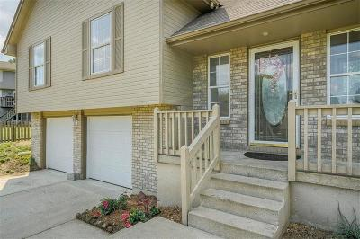 Grain Valley Single Family Home For Sale: 914 SW Foxtail Drive