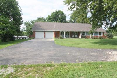 Kearney Single Family Home For Sale: 13812 NE 162nd Street