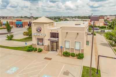 Overland Park Commercial For Sale: 8669 W 135th Street