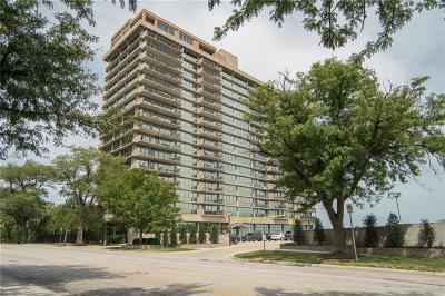 Condo/Townhouse For Sale: 600 E Admiral # 1003 Boulevard