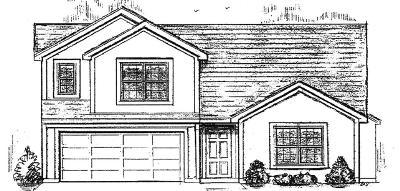 Basehor Single Family Home For Sale: 1530 156th Street