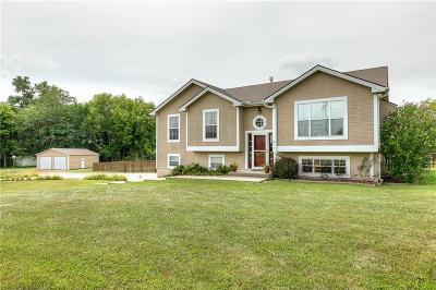 Single Family Home For Sale: 14648 M Highway