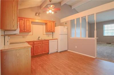 Kansas City Condo/Townhouse For Sale: 4003 Hedges Avenue
