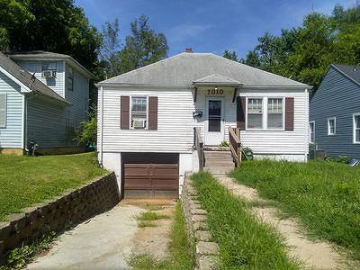Kansas City Single Family Home For Sale: 7010 Bales Avenue