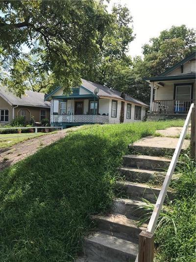 Kansas City Single Family Home For Sale: 4440 Highland Avenue