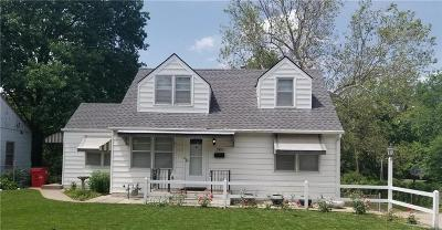 Independence Single Family Home For Sale: 3920 S Circle Drive