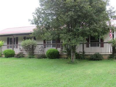 Pomona Single Family Home For Sale: 3753 Idaho Road