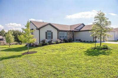 Baldwin City Single Family Home For Sale: 1209 Fremont Street