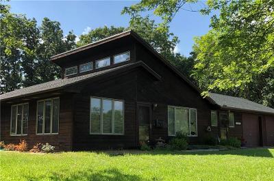Kearney MO Single Family Home For Sale: $350,000