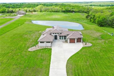 Jackson County Single Family Home For Sale: 8902 S Corn Road