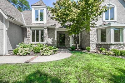 Leawood Single Family Home For Sale: 4502 W 126th Street