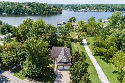 Lake Lotawana Single Family Home For Sale: 48 V Street