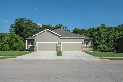 Kansas City Multi Family Home For Sale: 731 N 74th Street
