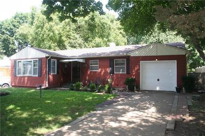 Independence Single Family Home For Sale: 11102 E 24th Street