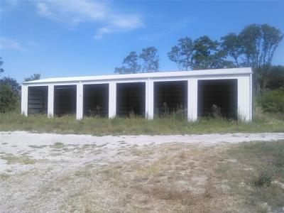 Commercial Lease For Lease: State Route K Highway