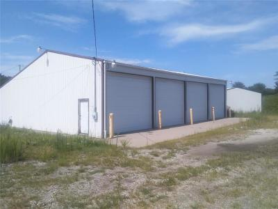 Commercial Lease For Lease: State Rt K Highway