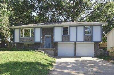 Raytown Single Family Home For Sale: 11419 E 58th Terrace