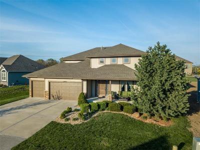 Basehor Single Family Home For Sale: 5003 N 143rd Street