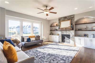 Lee's Summit Single Family Home For Sale: 1325 NE Brandywine Drive