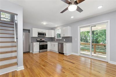 Kansas City Single Family Home For Sale: 933 E 77th Terrace