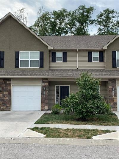 Platte County Condo/Townhouse For Sale: 3842 NW 94th Street