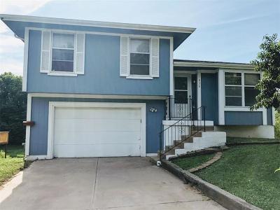 Kansas City Single Family Home Show For Backups: 1839 Glendale Avenue