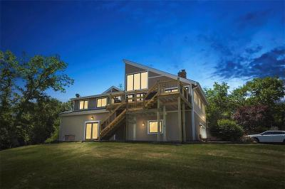 Jackson County Single Family Home For Sale: 15059 Holmes Road