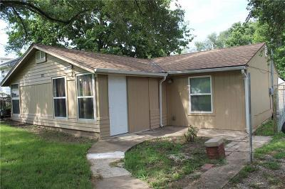 Independence Single Family Home For Sale: 1108 S Savage Street