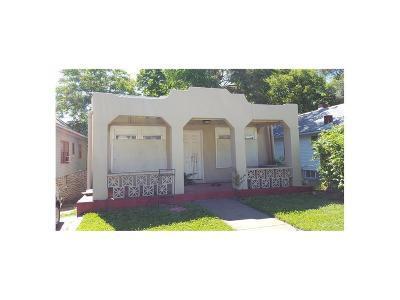 Kansas City Single Family Home For Sale: 4232 Wayne Avenue