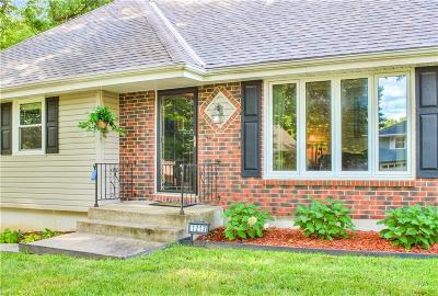 Kansas City Single Family Home For Sale: 1213 NE 80th Terrace