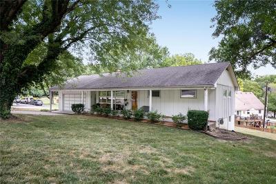 Liberty Single Family Home For Sale: 1216 Craig Drive