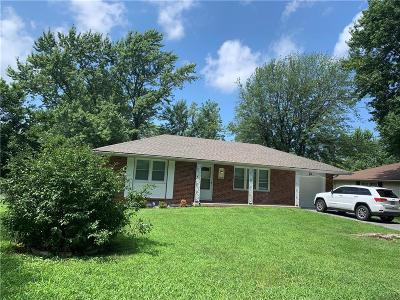 Independence Single Family Home For Sale: 1616 N Howard Drive