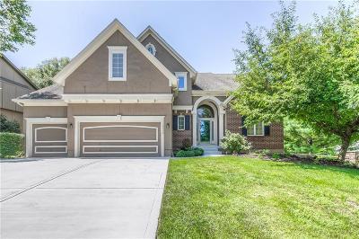 Overland Park Single Family Home For Sale: 16000 Ash Street