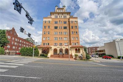 Condo/Townhouse For Sale: 4555 Main Street #102