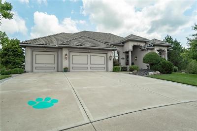 Basehor Single Family Home For Sale: 4307 N 141st Court