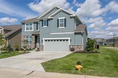 Lenexa Single Family Home For Sale: 9149 Kenton Street
