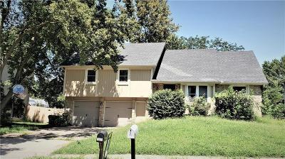 Olathe Single Family Home For Sale: 1904 E Sleepy Hollow Drive