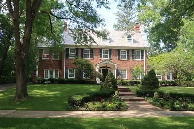 Jackson County Single Family Home For Sale: 820 W Meyer Boulevard