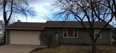 Raytown Single Family Home For Sale: 8215 Harvard Avenue