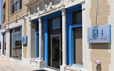 Kansas City Condo/Townhouse For Sale: 514 W 26th Street #3W