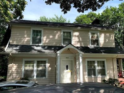 Single Family Home For Sale: 8011 Holmes Street