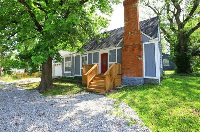 Single Family Home For Sale: 8015 Tracy Avenue