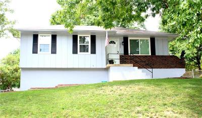 Independence Single Family Home For Sale: 3920 S Masterbrook Drive